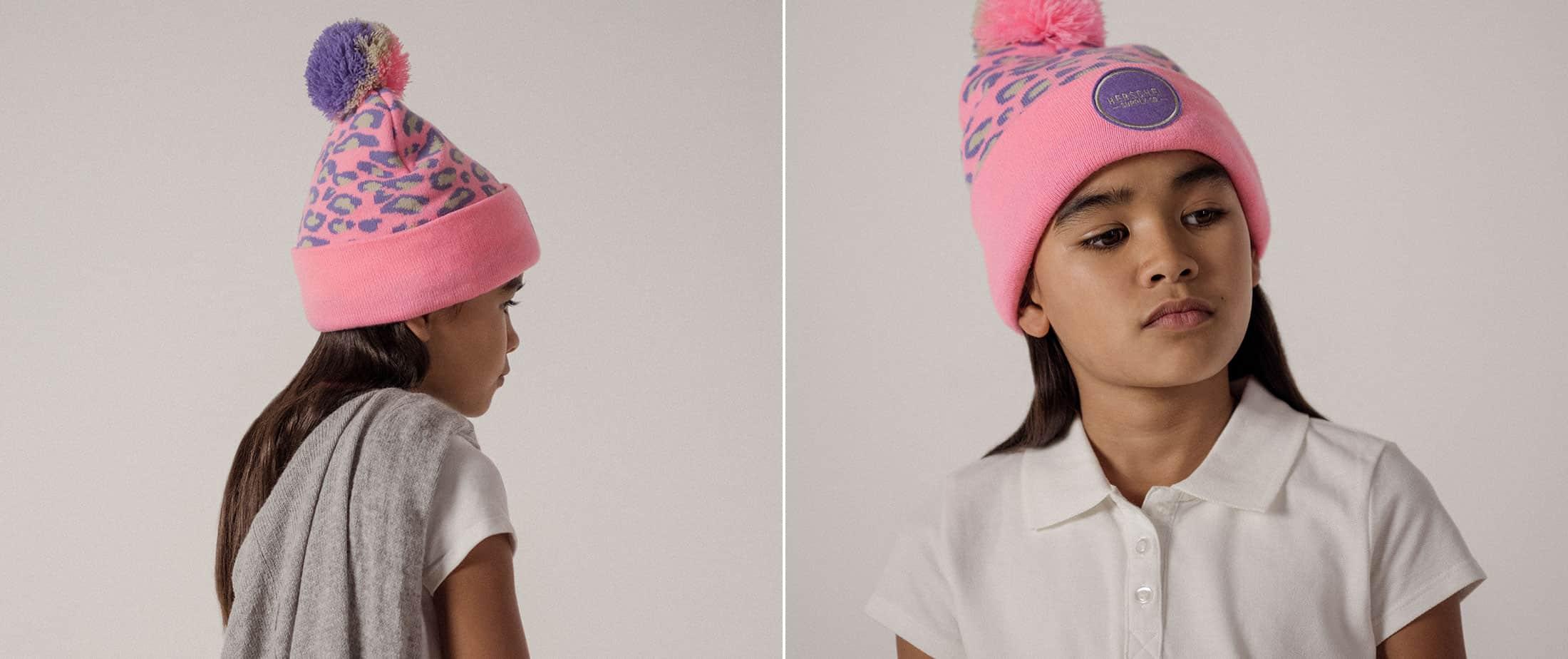 a5506c3680df5c Kid's Hats, Caps and Beanies | Herschel Supply Company