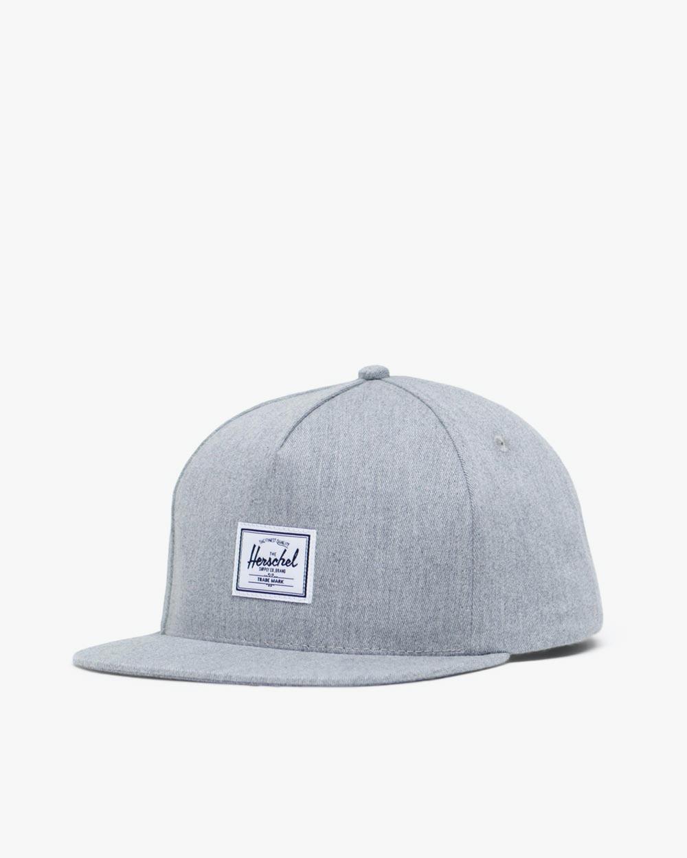Grey Whaler Classic Cap