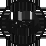 19.5 litre volume feature icon