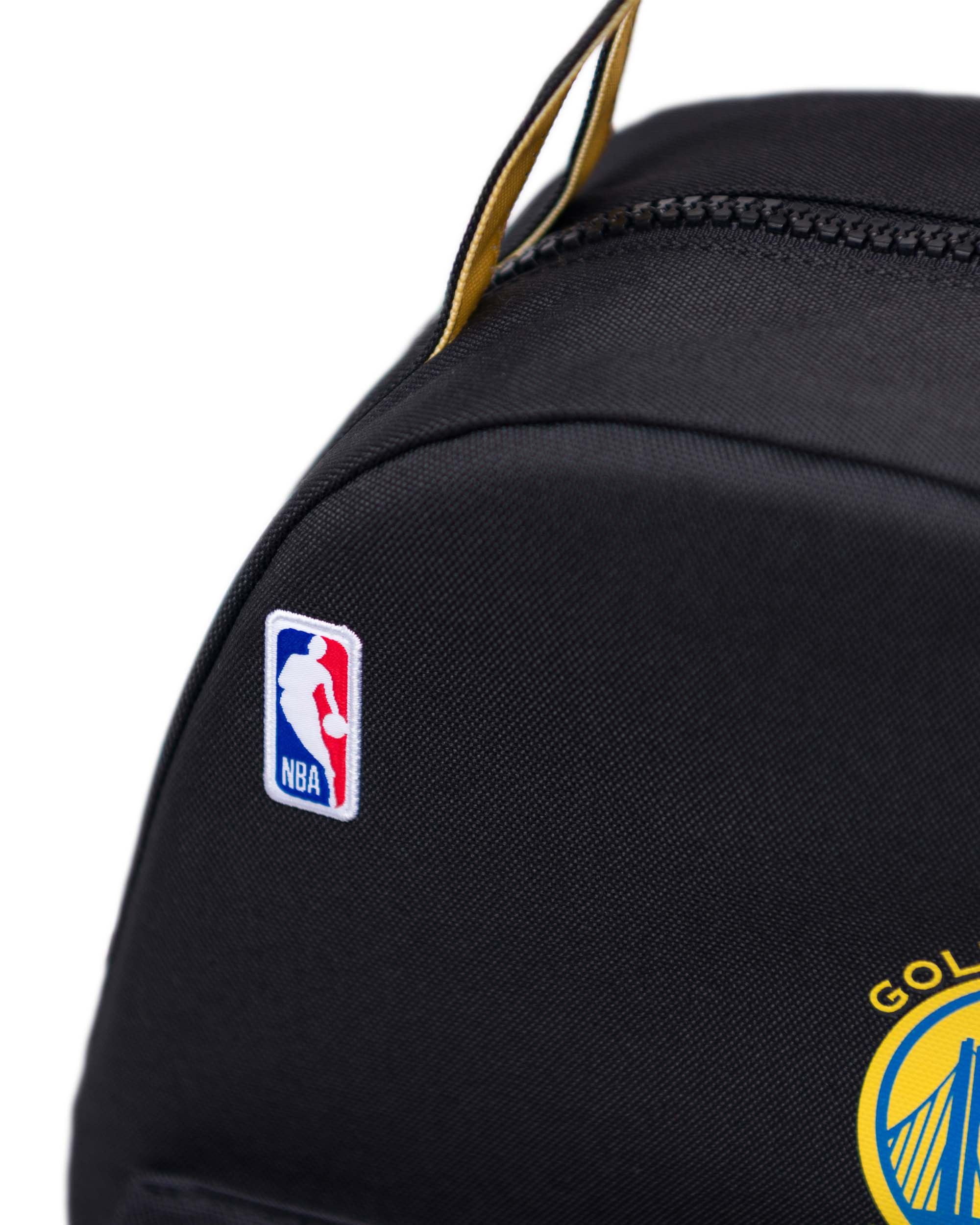 2548e12b7dff ... NBA and Herschel Supply woven labels