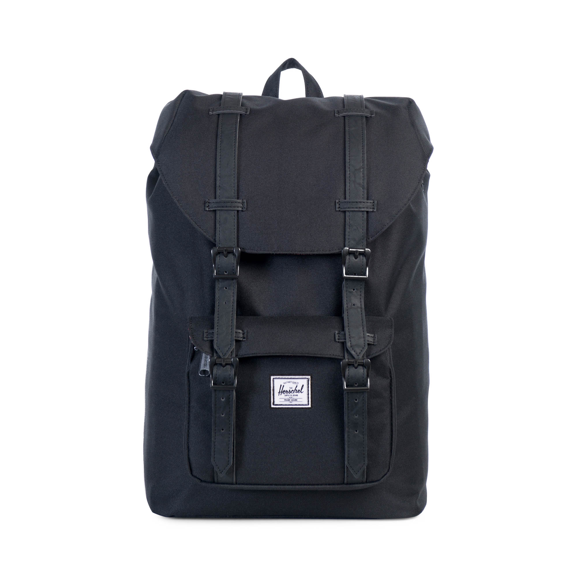 2e360dd212d Herschel Little America Backpack Mid-Volume