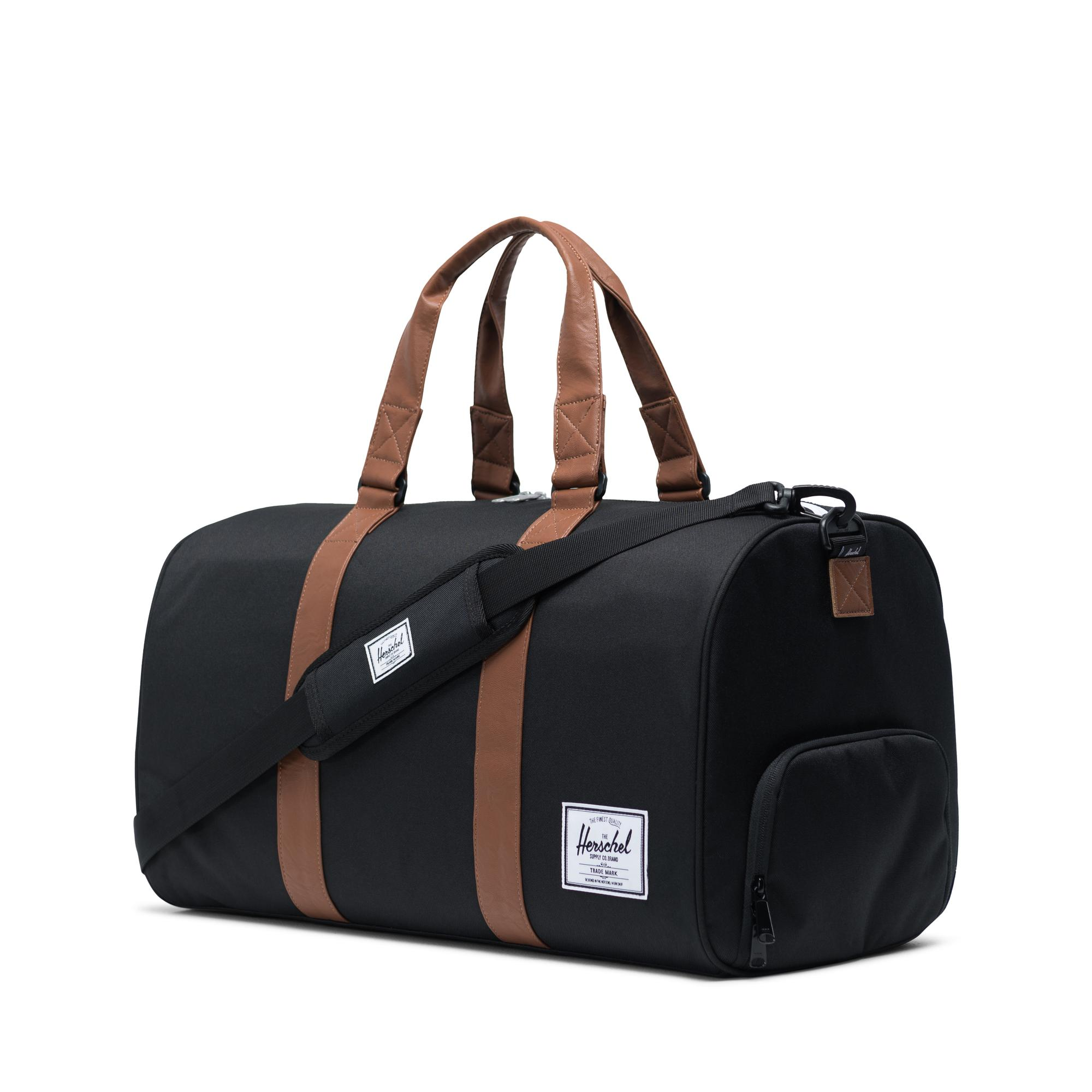 Novel Duffle  b5ee52277d05d