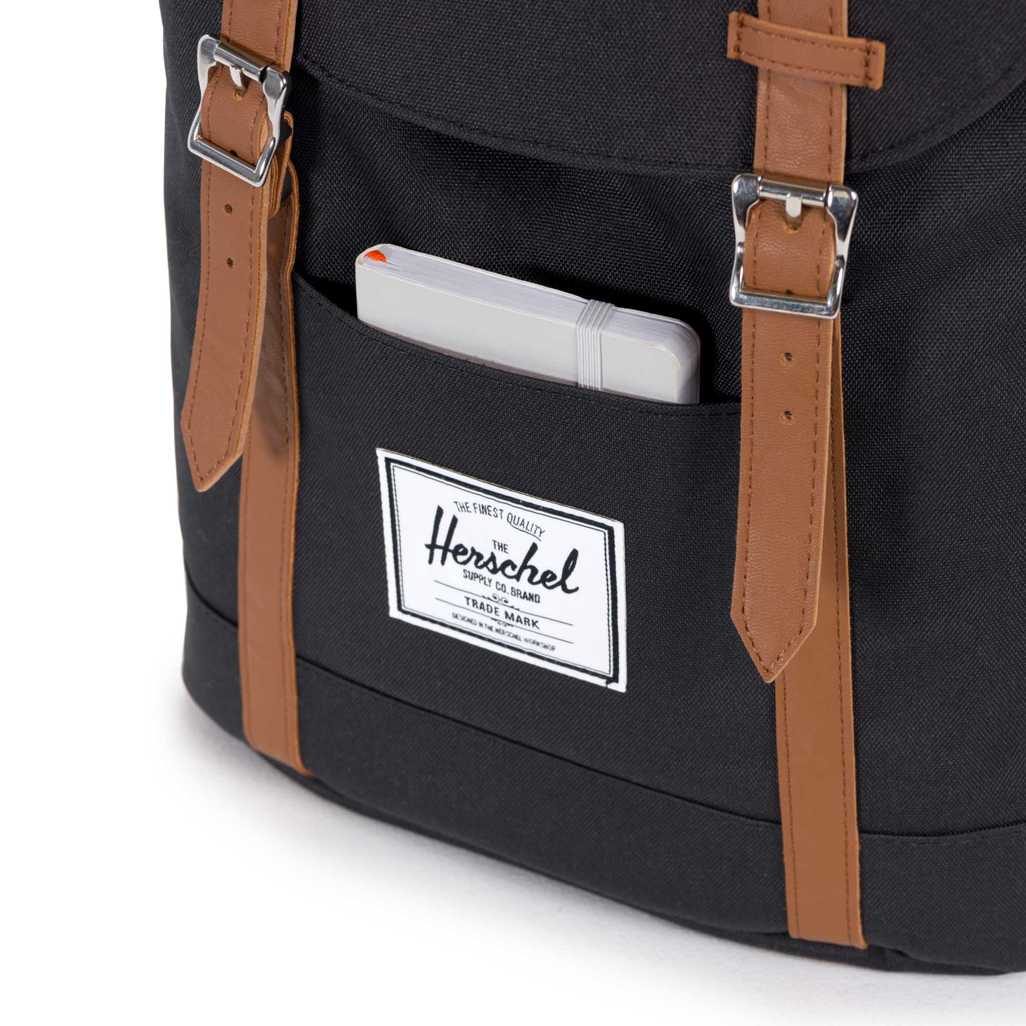 7d471177c930 Herschel Retreat Backpack Offset Collection - ThinkEmpire.com ...