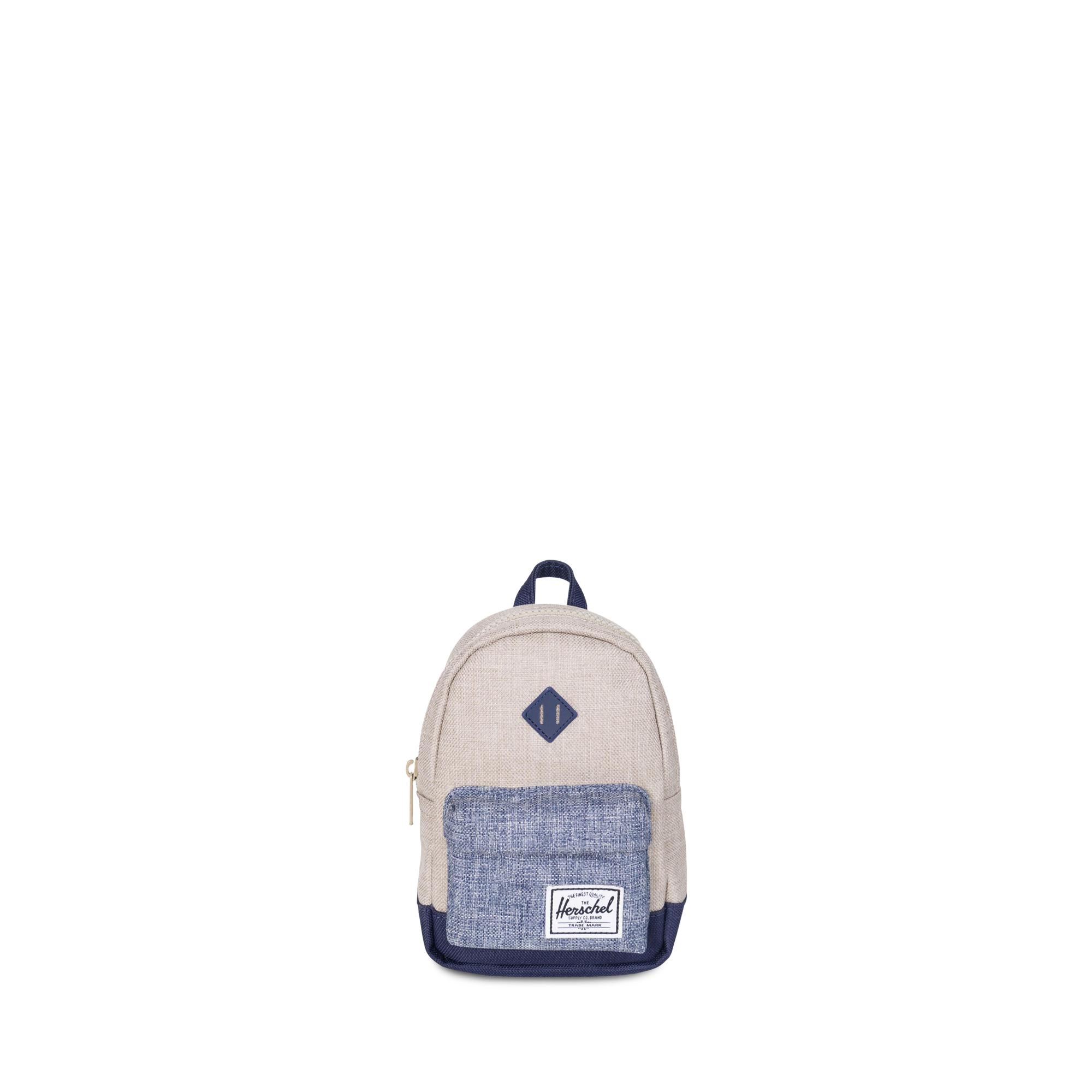 6ead3514058b Heritage Backpack Mini