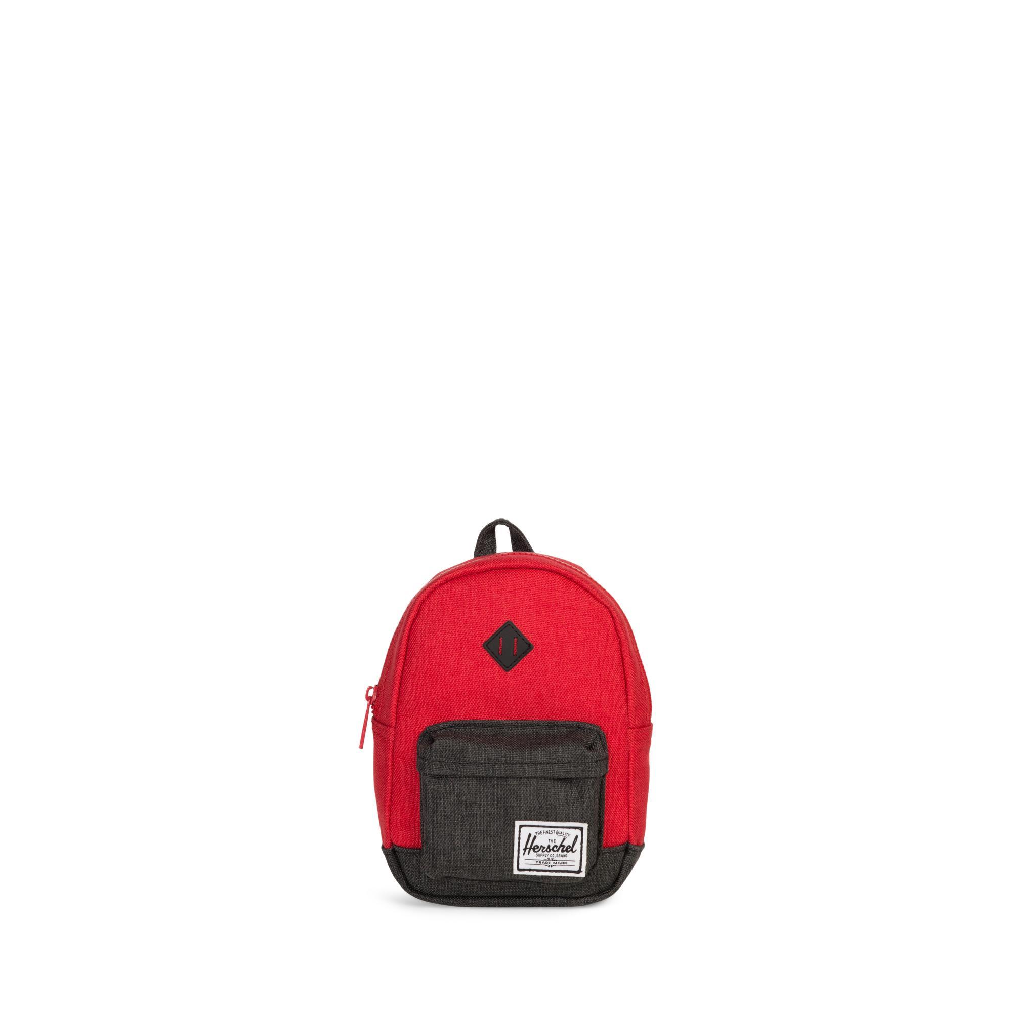 268202b48cc Heritage Backpack Mini