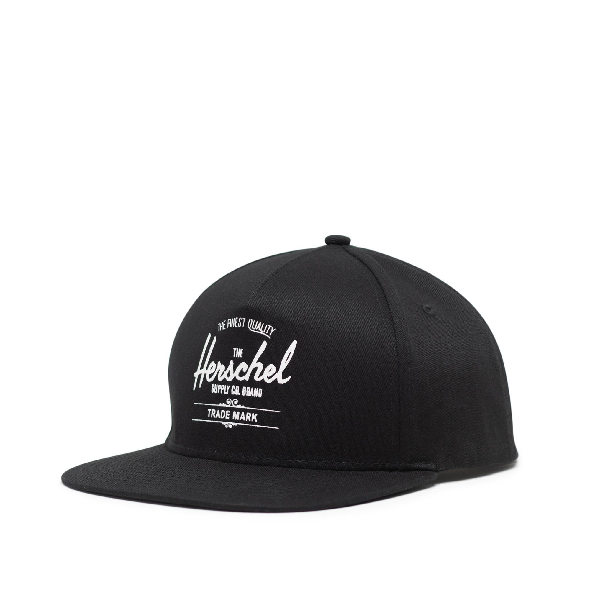 e44c9501 Whaler Cap   Herschel Supply Company