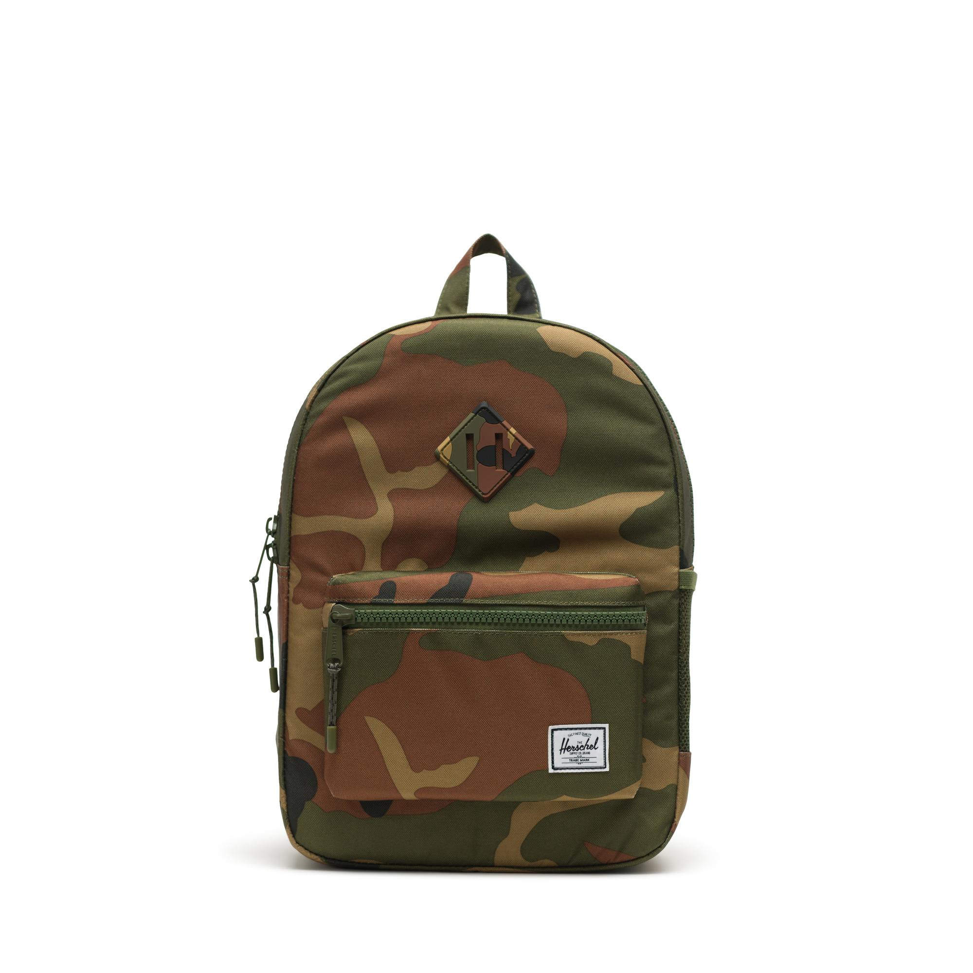 63793c8975f Heritage Backpack Youth