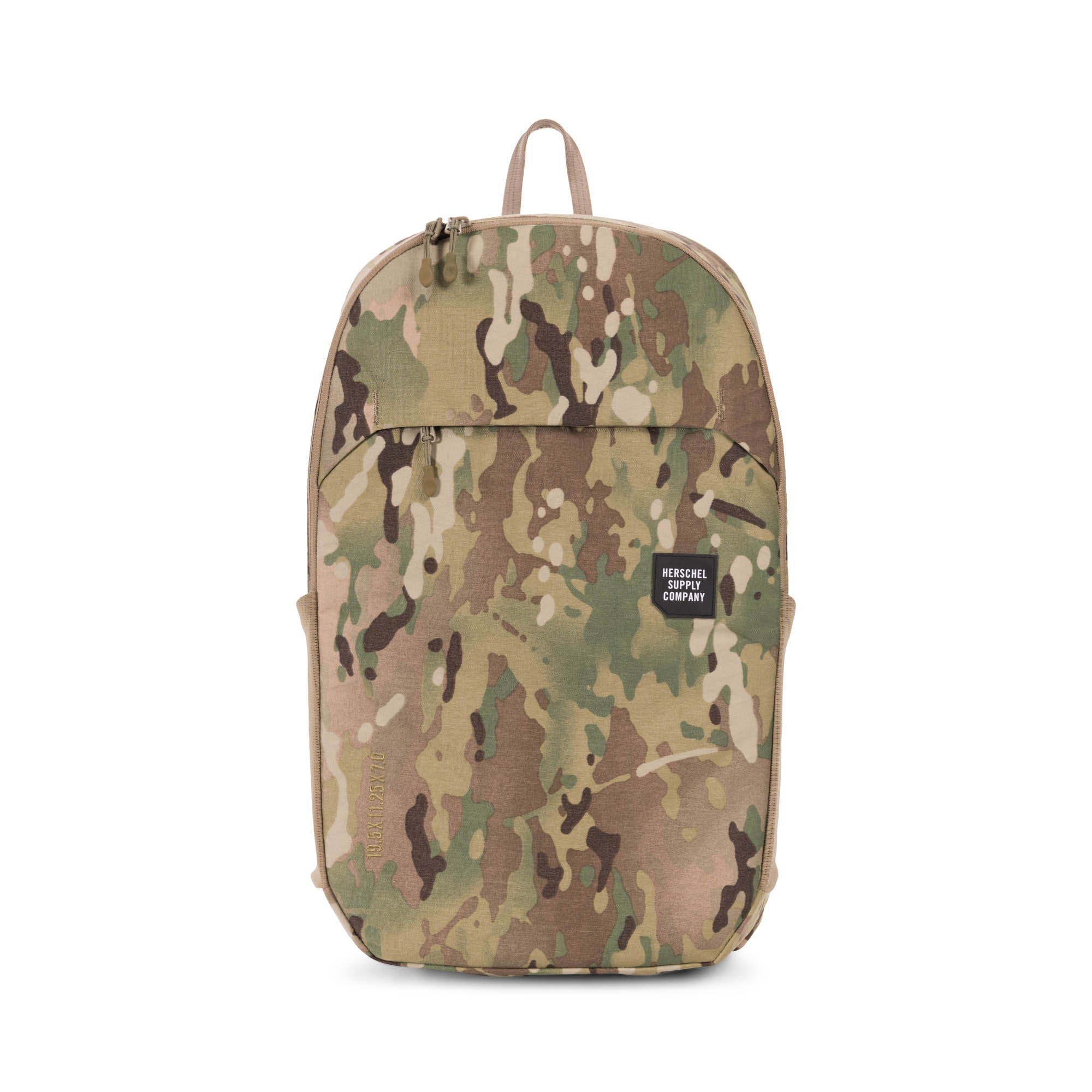 3e49e41b132 Mammoth Backpack Large