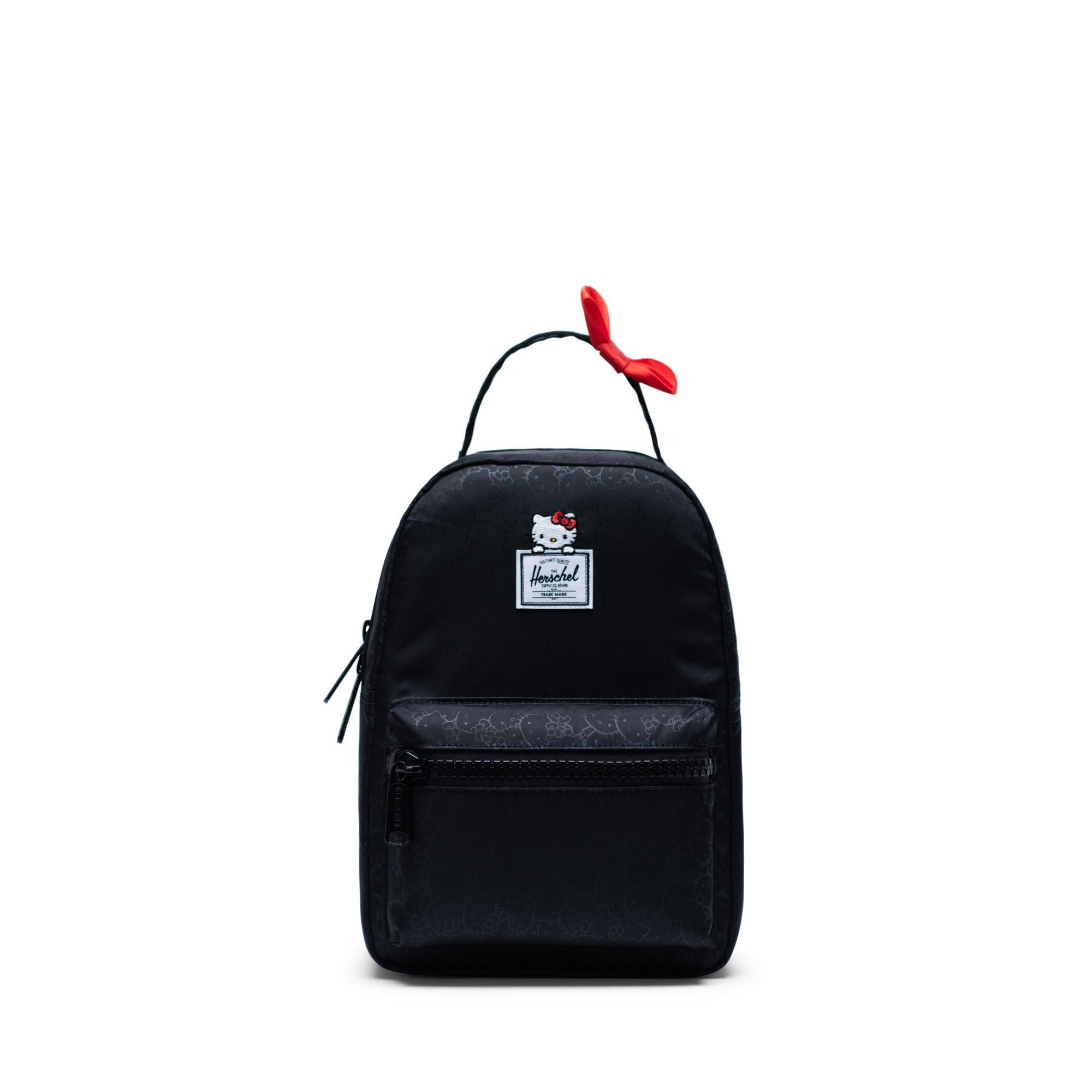 0a321bb83cd Nova Backpack Mini Hello Kitty