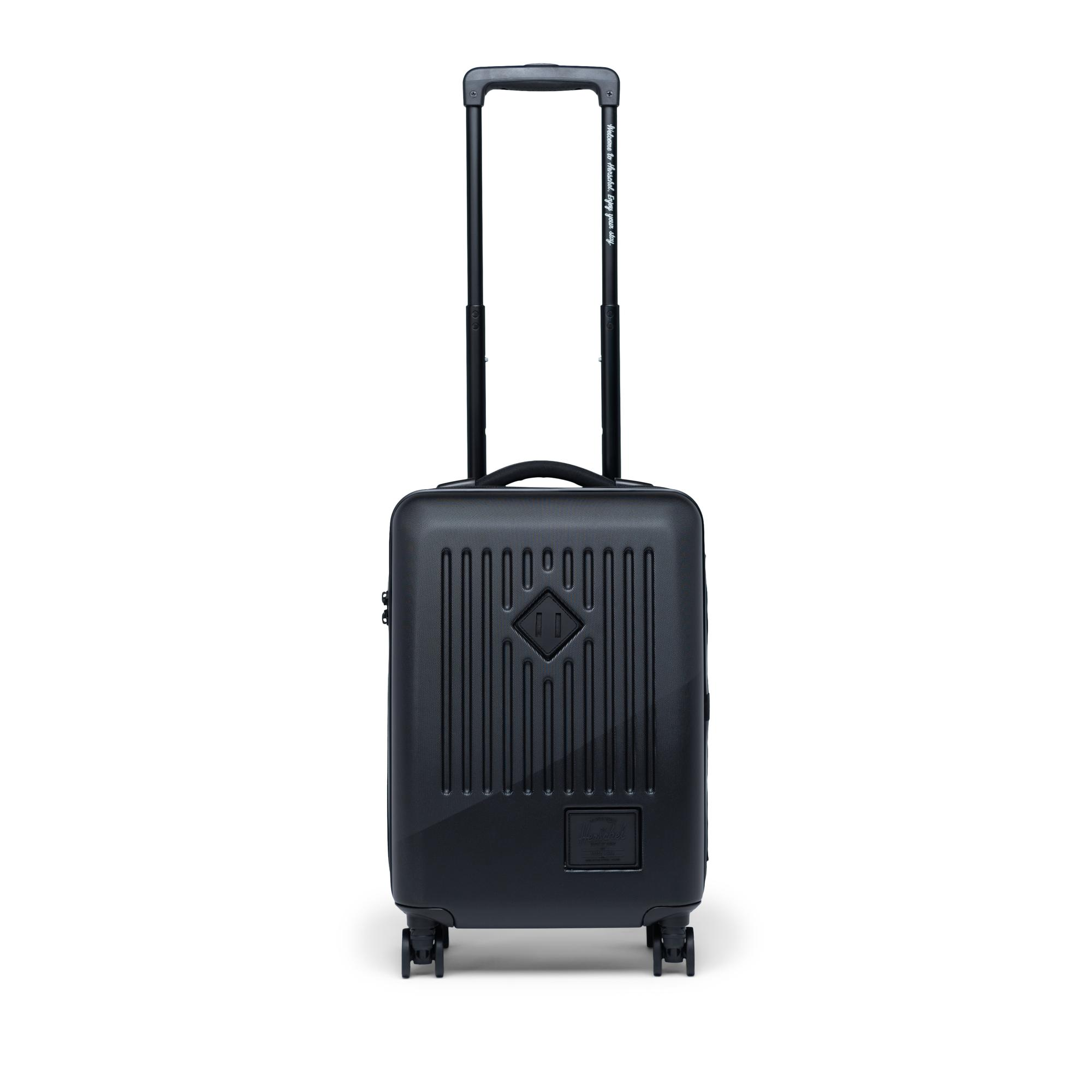 2adf1492f8c Trade Luggage Power Carry-On