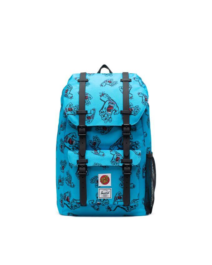 0cb30faff Little America Backpack Youth | Santa Cruz