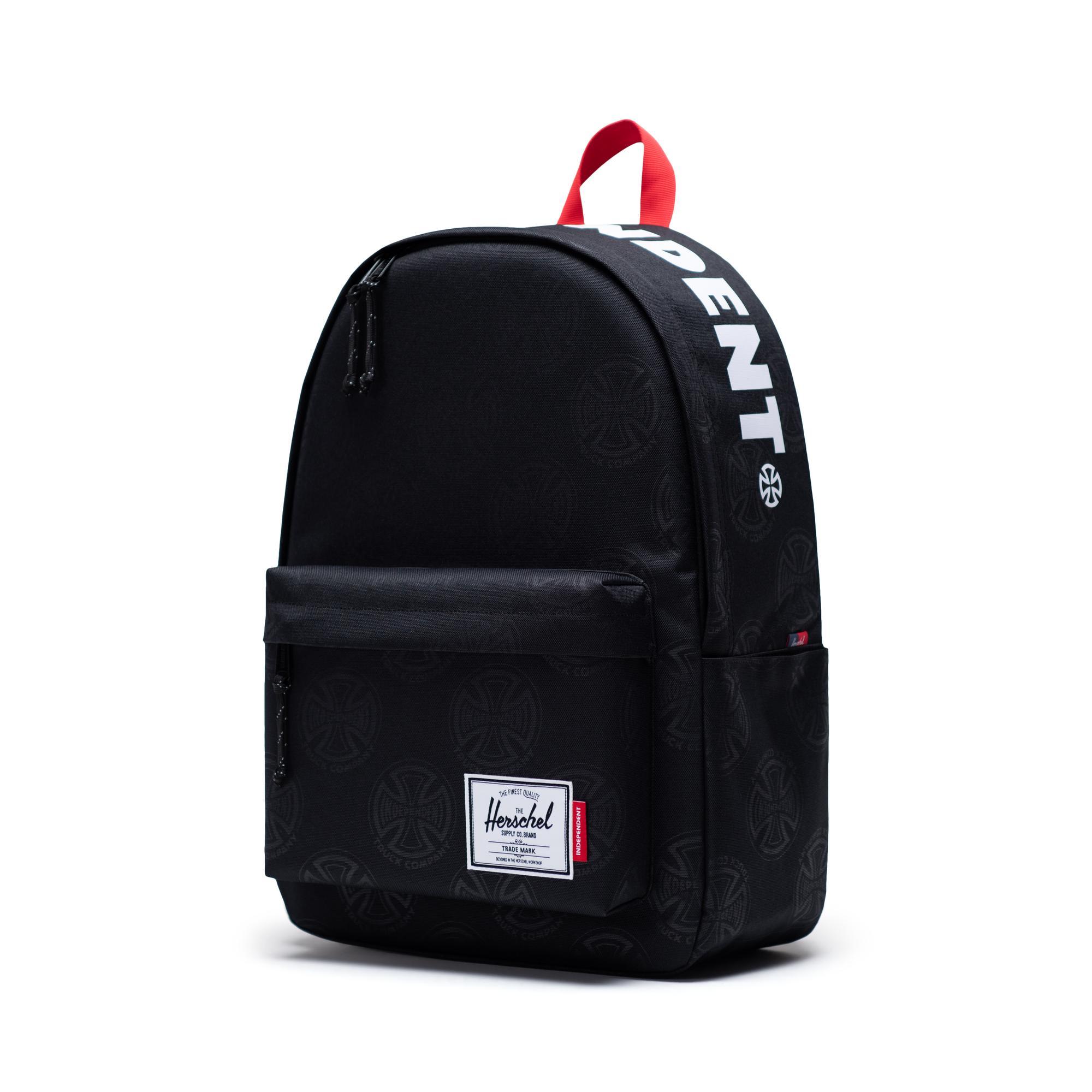 Backpack Independent Classic X-Large Herschel Black Unisex