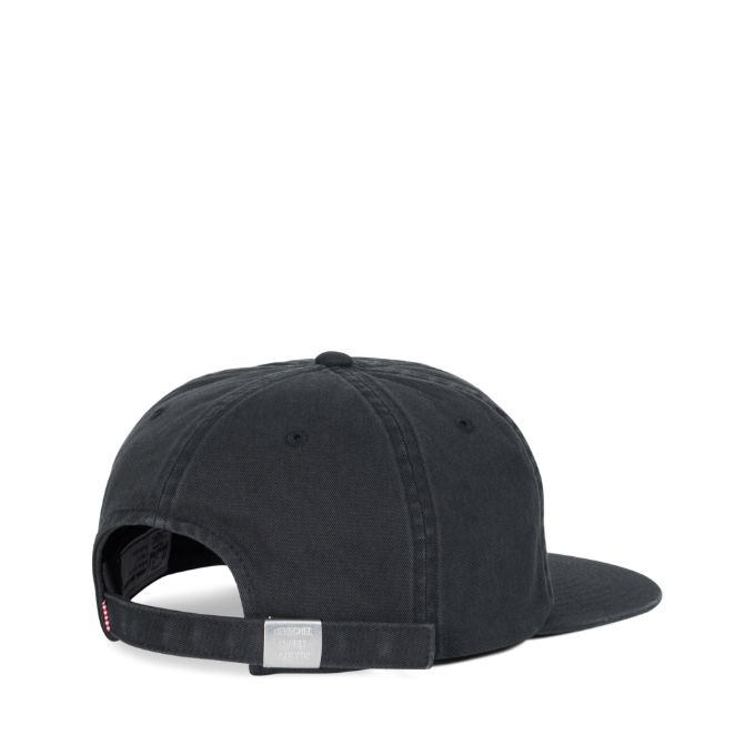 Albert Patch Cap